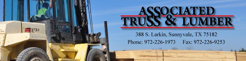 Associated Truss and Lumber